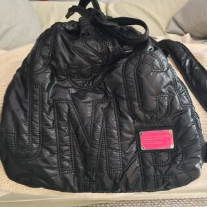 Marc by Marc Jacobs drawstring backpack